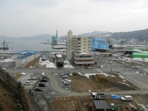 平成26年2月27日釜石市